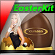 Easter Egg Kit - GraphicRiver Item for Sale