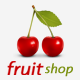 Fruit Shop - ThemeForest Item for Sale