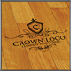 Crown Logo Template - GraphicRiver Item for Sale