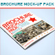 Brochure Mock Up - GraphicRiver Item for Sale