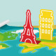 Travel Planning - GraphicRiver Item for Sale