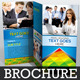 NeoVert Tri-fold Corporate Business Brochure - GraphicRiver Item for Sale