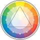 Color Triangle - GraphicRiver Item for Sale