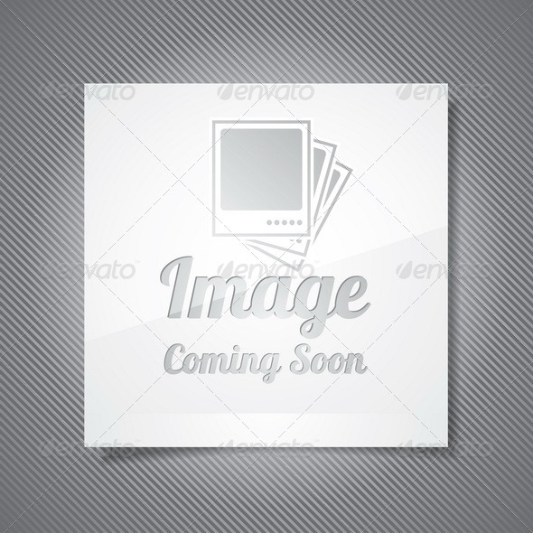 GraphicRiver Coming Soon illustration 4026303