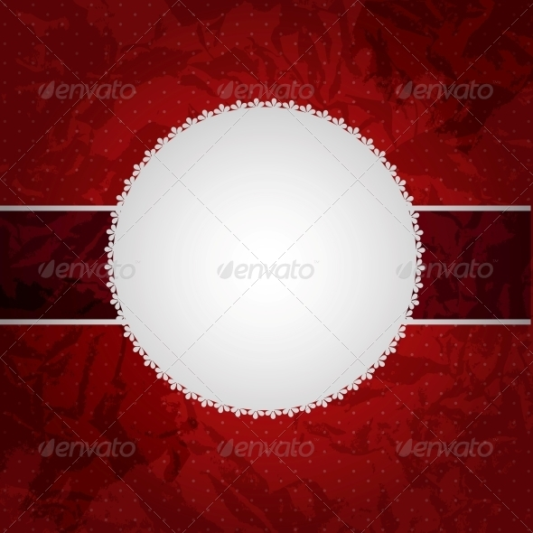 GraphicRiver Abstract grunge background vector illustration 4027762