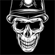 Skull Vector Police - GraphicRiver Item for Sale