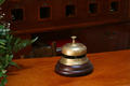 Hotel reception bell - PhotoDune Item for Sale