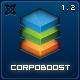 Corpoboost – Responsive Joomla Template   Free Download