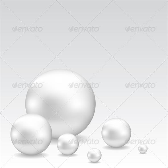 GraphicRiver Pearl 4041330
