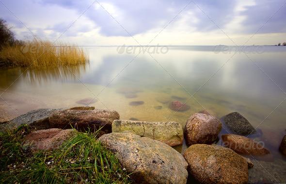 PhotoDune view on sea 4102187
