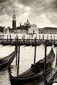 Gondolas in Venice - PhotoDune Item for Sale