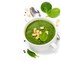 Traditional Spinach soup - PhotoDune Item for Sale