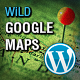 WiLD Google Maps - CodeCanyon Item for Sale