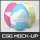 Easy Egg Mock Up - GraphicRiver Item for Sale