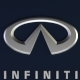 Infiniti Logo - 3DOcean Item for Sale