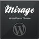 Mirage WordPress Version - ThemeForest Item for Sale