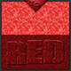 Red Textured A4 Papers - GraphicRiver Item for Sale