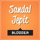 Sandal Jepit - ThemeForest Item for Sale