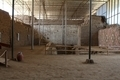 Interior atrium in Huaca de la Luna archaeological site - PhotoDune Item for Sale