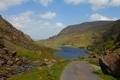 Picturesque valley and lake, Gap of Dunloe, Ireland - PhotoDune Item for Sale