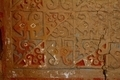 Painted adobe wall in Huaca de la Luna - PhotoDune Item for Sale