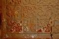 Painted adobe wall in Huaca de la Luna - PhotoDune Item for Sale