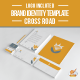 Veritas Brand Stationery Template - GraphicRiver Item for Sale