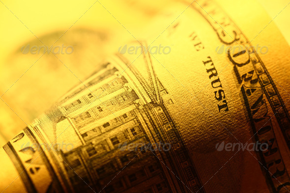 US dollar - Stock Photo - Images