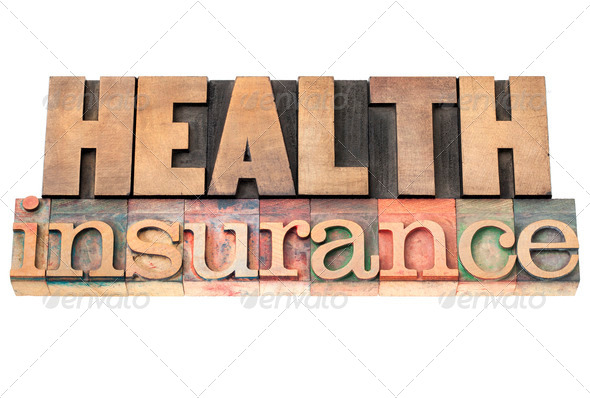 health insurance - Stock Photo - Images