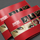 Photography Portfolio A4 Brochure - GraphicRiver Item for Sale