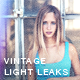 Light Leaks & Photo Effects | Photoshop Actions - GraphicRiver Item for Sale