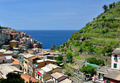 Manarola village, Cinque Terre, Italy - PhotoDune Item for Sale