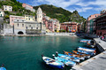 Vernazza village in the Cinque Terre, Italy - PhotoDune Item for Sale