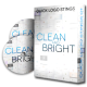Quick Logo Sting Pack 01: Clean & Bright - VideoHive Item for Sale