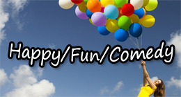 Happy/Fun/Comedy