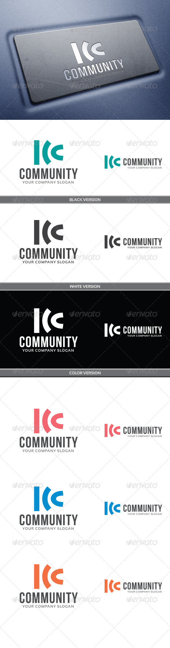 GraphicRiver Community 4065808