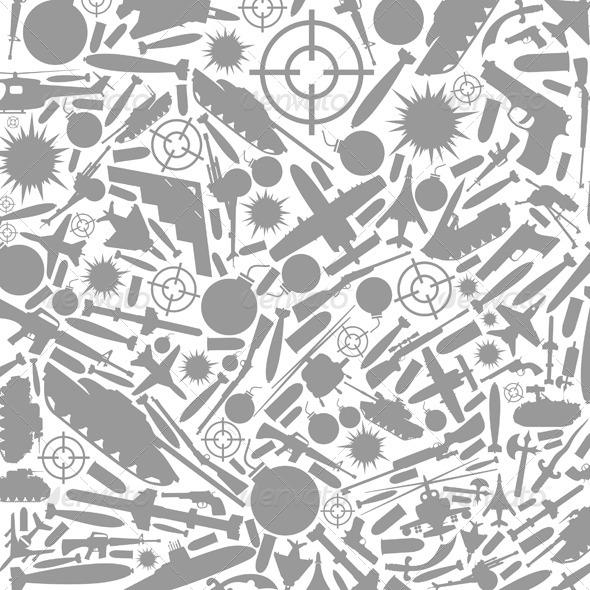 GraphicRiver War Background 4066866