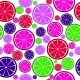 Fruit Design Seamless Pattern. Vector Illustration - GraphicRiver Item for Sale