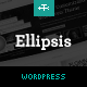 Ellipsis: Business and Portfolio Wordpress Theme - ThemeForest Item for Sale