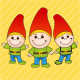 Boy Gnome - GraphicRiver Item for Sale