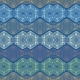 Seamless 70&amp;#x27;s ethnic wallpaper or textile pattern - GraphicRiver Item for Sale