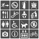 International Service Signs - GraphicRiver Item for Sale