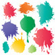 Color Spots Painting - GraphicRiver Item for Sale