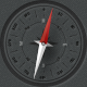 3x Compass - GraphicRiver Item for Sale