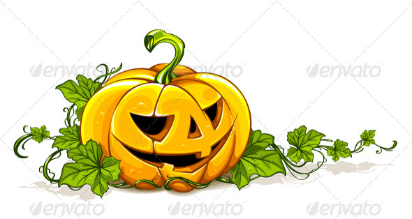 GraphicRiver Halloween Picture 4073879