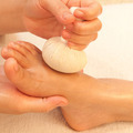 reflexology foot massage, spa foot treatment by ball herb,Thaila - PhotoDune Item for Sale