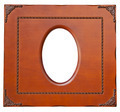 Isolate Wooden frame - PhotoDune Item for Sale