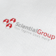 Sciential Group Logo - GraphicRiver Item for Sale