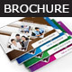 Multipurpose Business Brochure Template Vol-11 - GraphicRiver Item for Sale