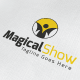 Magical Show Logo - GraphicRiver Item for Sale